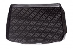 Коврик в багажик Ford Focus II sd (05-)