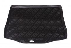 Коврик в багажик Ford Focus II sd (08-) new