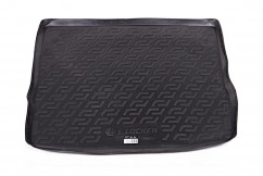 Коврик в багажик Ford Focus II un (08-) new