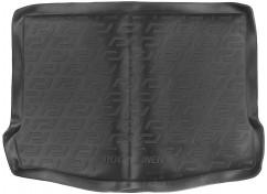 Коврик в багажик Ford Focus III hb (11-)