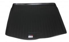 Коврик в багажик Ford Focus III s/n (11-)