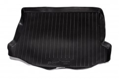 Коврик в багажик Ford Focus sd (98-05)