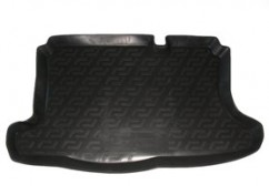 Коврик в багажик Ford Fusion hb (02-)