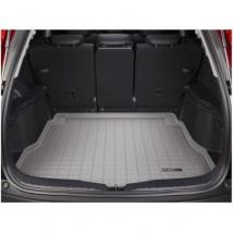 WeatherTech Коврик в багажник премиум  Honda CRV 2007-, серый