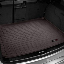 WeatherTech Коврик в багажник премиум  Toyota Land Cruiser 200/Lexus LX 570 2007-, какао 7мест