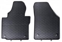 Geyer&Hosaja Ковры салона резиновые VW CADDY III (04-) (4шт.)
