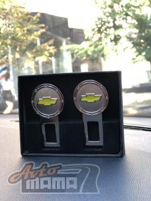 JTEC Заглушки для  ремня безопасности Chevrolet  - Картинка 1