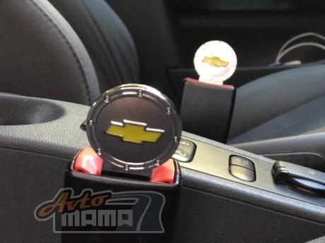 JTEC Заглушки для  ремня безопасности Chevrolet  - Картинка 2