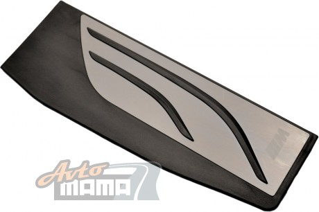 AVTM  Накладка на зону отдыха левой ноги BMW M-Performance  - Картинка 1