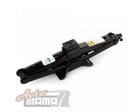 LAVITA Домкрат механический ромбовидный 2 т, 110-440 мм, с трещоткой LA 210220 - Картинка 4