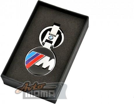 AVTM Брелок оригинальный  для ключей BMW M (Premium) - Картинка 1