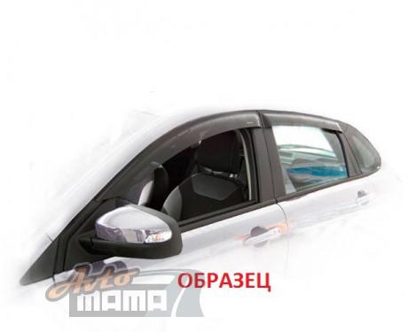 ANV AIR Tuning  Дефлеторы окон для  Honda Accord VII Sd 2003-2007  - Картинка 3