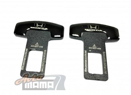JTEC Заглушки ремня безопасности Honda  - Картинка 1